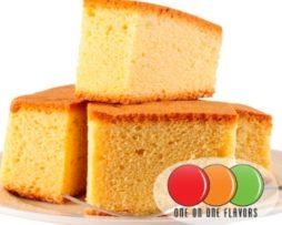 OoO Cake Yellow