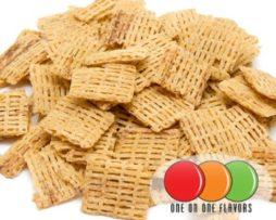 OoO Cinnamon Crunch Cereal