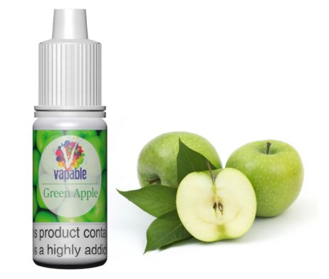 Green Apple E Liquid