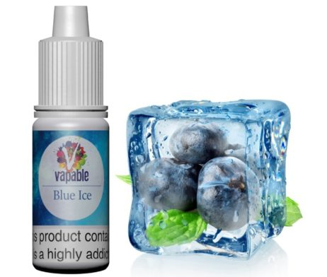 Blue Ice E Liquid