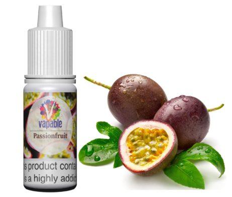 Passionfruit E Liquid