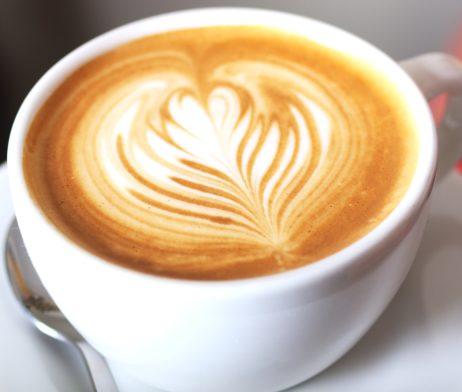 Cappuccino E Liquid
