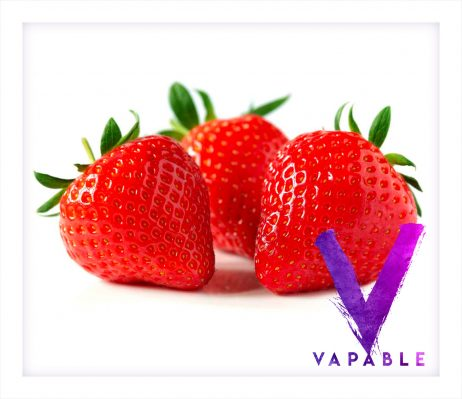 vapable strawberry