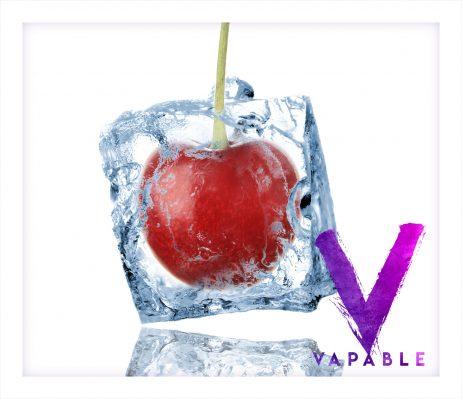 vapable cherry menthol