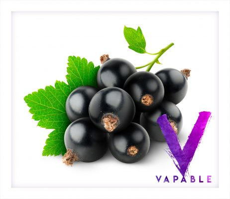 vapable blackcurrant