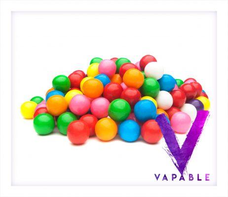 vapable bubblegum classic