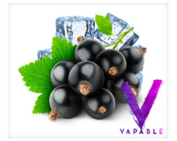 vapable blackcurrant menthol