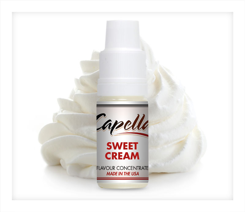Capella_Product-Images_Sweet-Cream