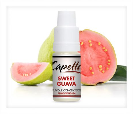 Capella_Product-Images_Sweet-Guava