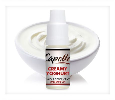 Capella_Product-Images_Creamy-Yoghurt