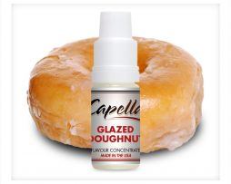 Capella_Product-Images_Glazed-Doughnut