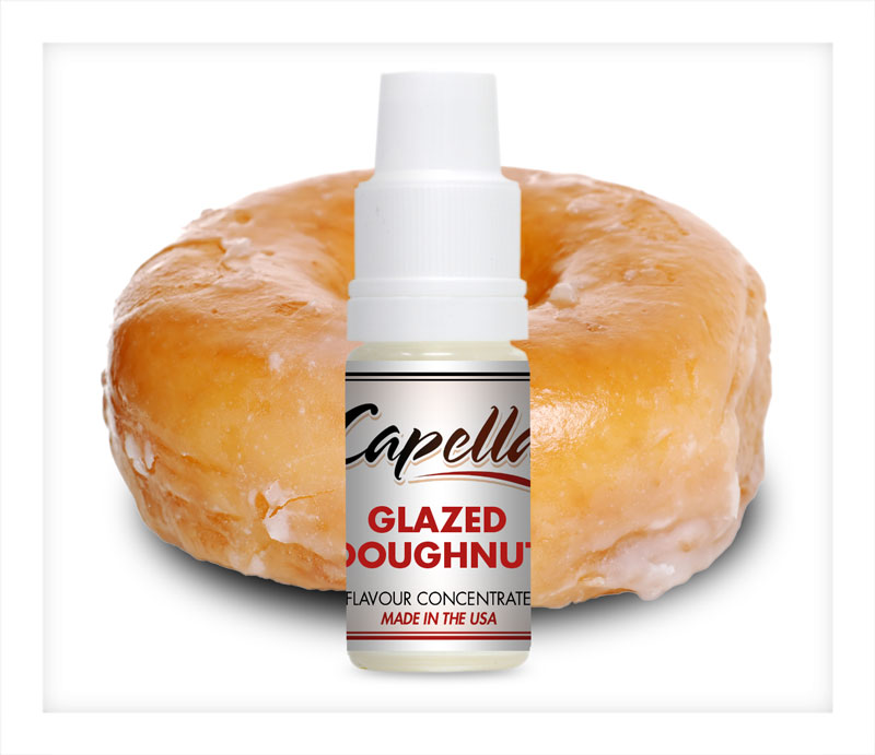 Capella_Product-Images_Glazed-Doughnut