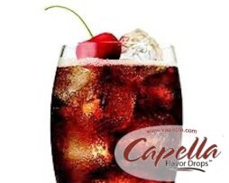 Cherry Cola Capella