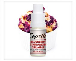 Capella_Product-Images_Blueberry-Cinnamon-Crumble