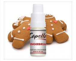 Capella_Product-Images_Gingerbread