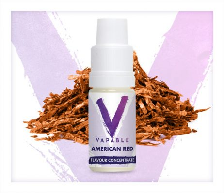 American Red Flavour Concentrate