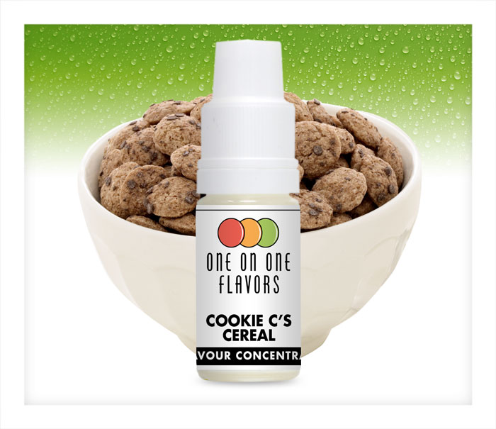 Cookie C's Cereal One On One Flavour Concentrate