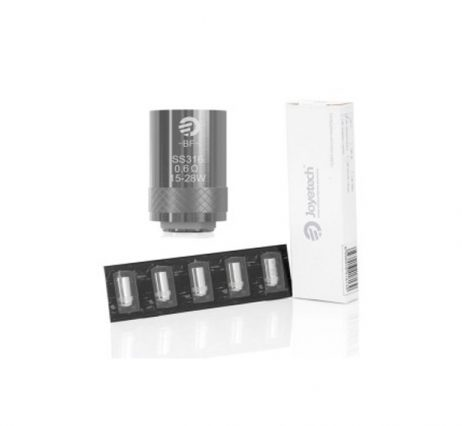 Joyetech AIO/Cubis Replacement Coils