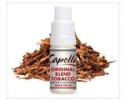 Capella_Product-Images_Original-Blend-Tobacco