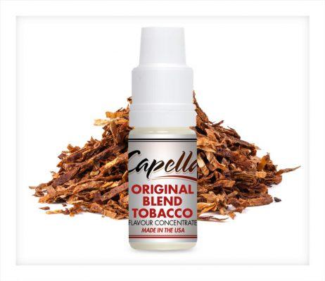 Capella_Product-Images_Original-Blend-Tobacco