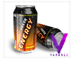 vapable energy drink