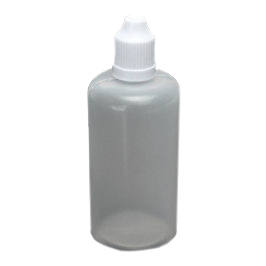 Empty 100ml Bottles