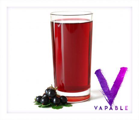 vapable blackcurrant squash