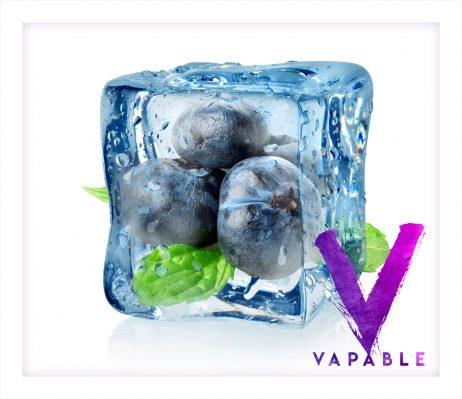 vapable blueberry ice