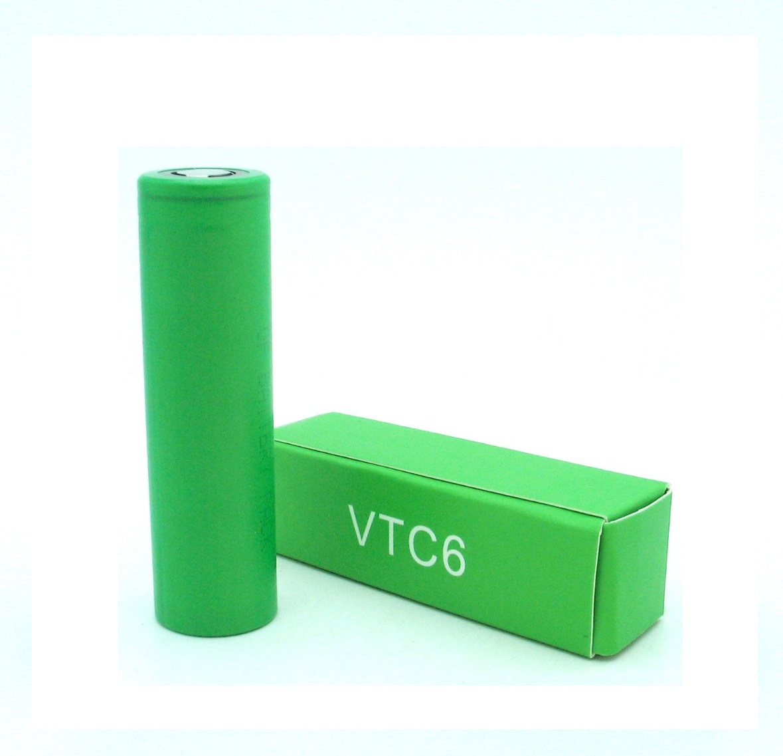 Sony VTC6 18650 3000mAh
