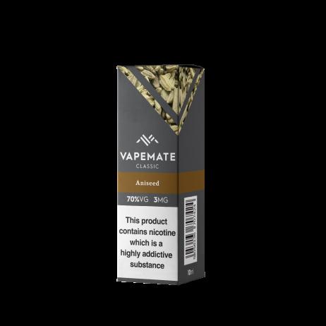 Aniseed Vapemate E Liquid