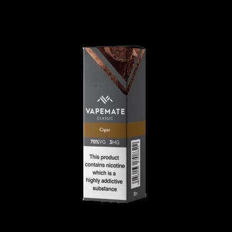 Cigar Vapemate E Liquid