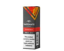 Gummy Bears Vapemate E Liquid