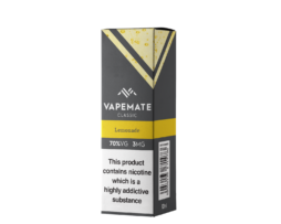 Lemonade Vapemate E Liquid
