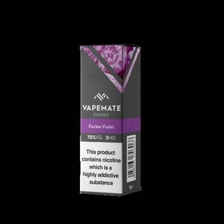 Parma Violets Vapemate E Liquid