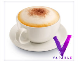 vapable cappuccino