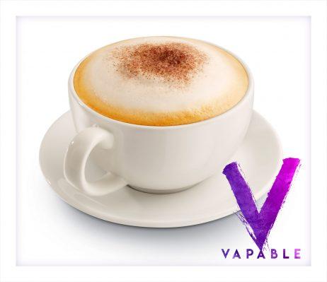 vapable cappuccino