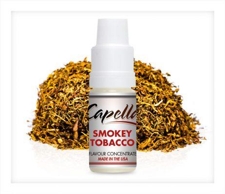 Capella_Product-Images_Smokey-Tobacco