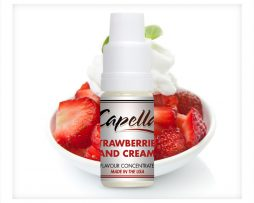 Capella_Product-Images_Strawberries-and-Cream
