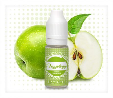 fizziology apple concentrate 10ml