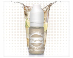 fizziology cream soda concentrate 10ml