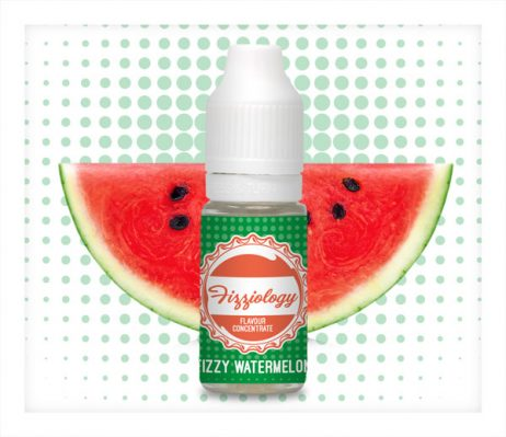 fizziology watermelon concentrate 10ml