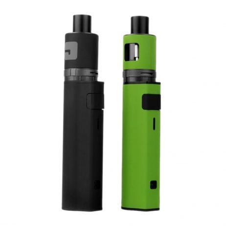 JAC Vapour S22 green & black