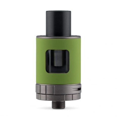 jac vapour s22 in green