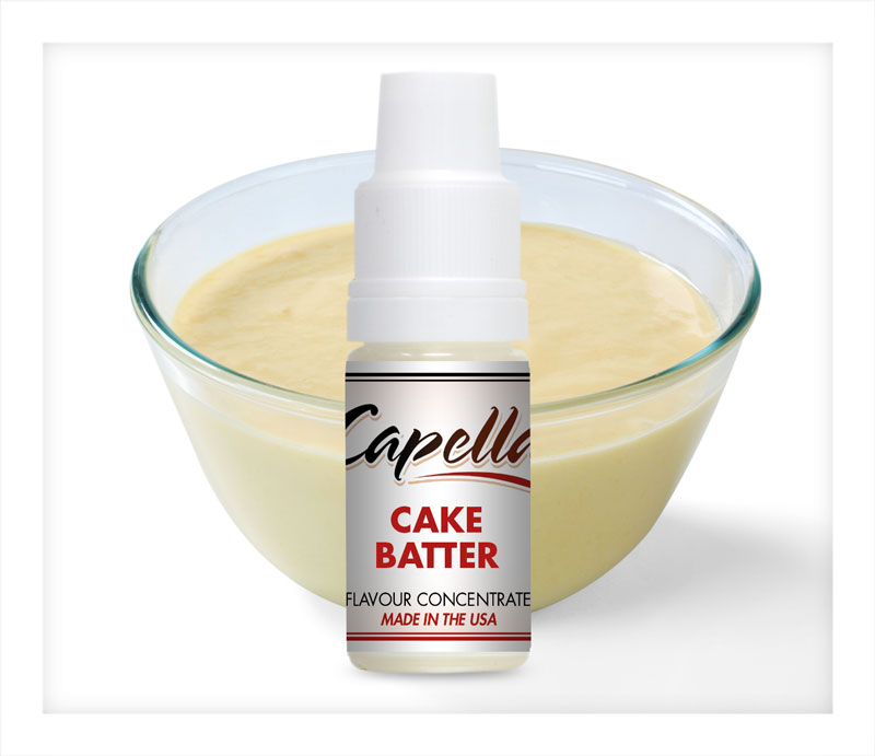 Capella_Product-Images_Cake-Batter