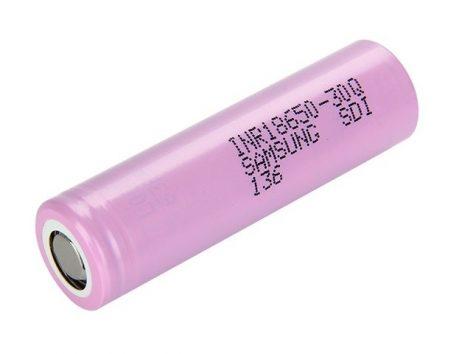 samsung battery 18650