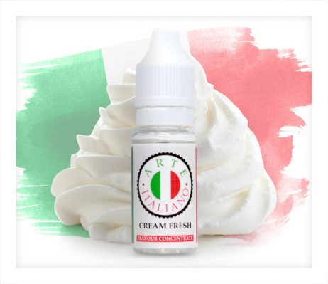 Arte Italiano cream fresh