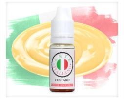Arte Italiano custard