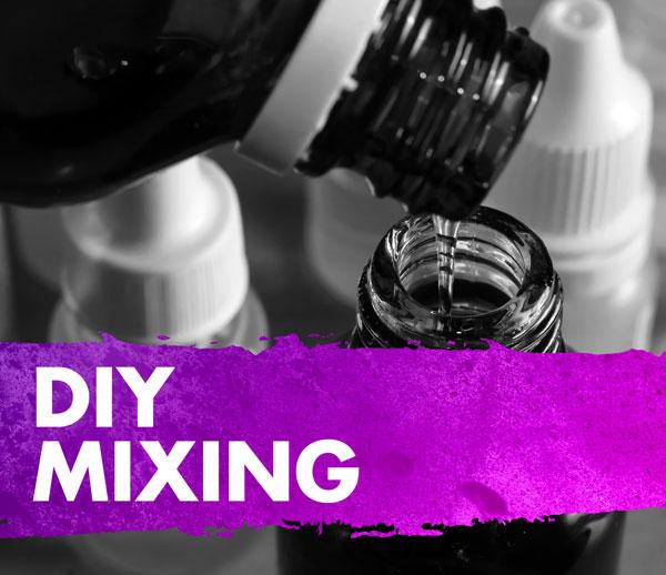 diy mixing tile