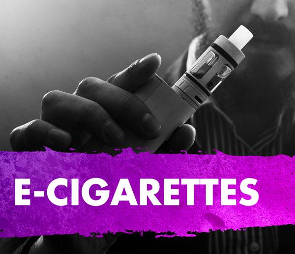 ecigarette tile