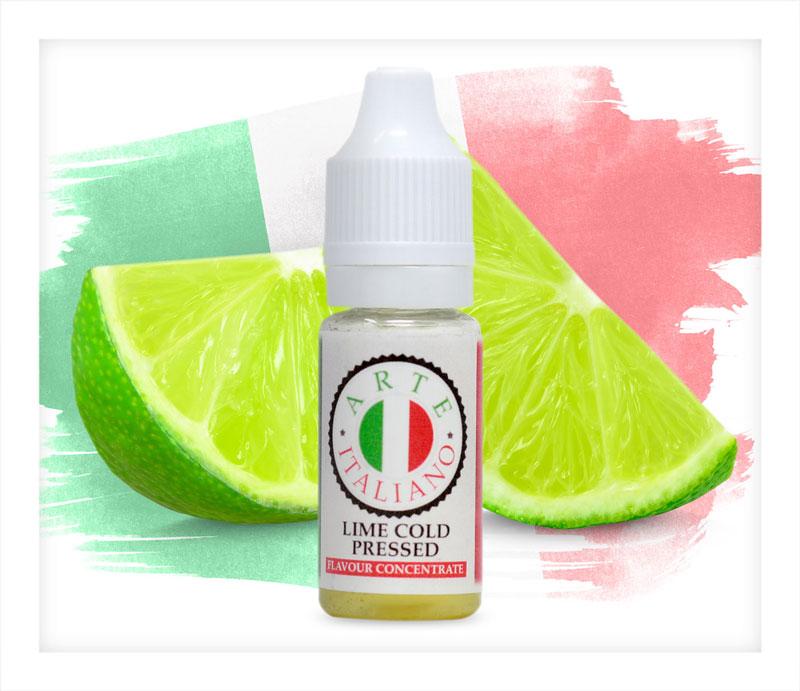 Arte Italiano lime cold pressed
